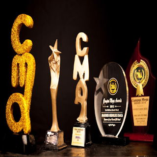 Campus mega award 2019 (6th edition) - TOYLOADED.COM