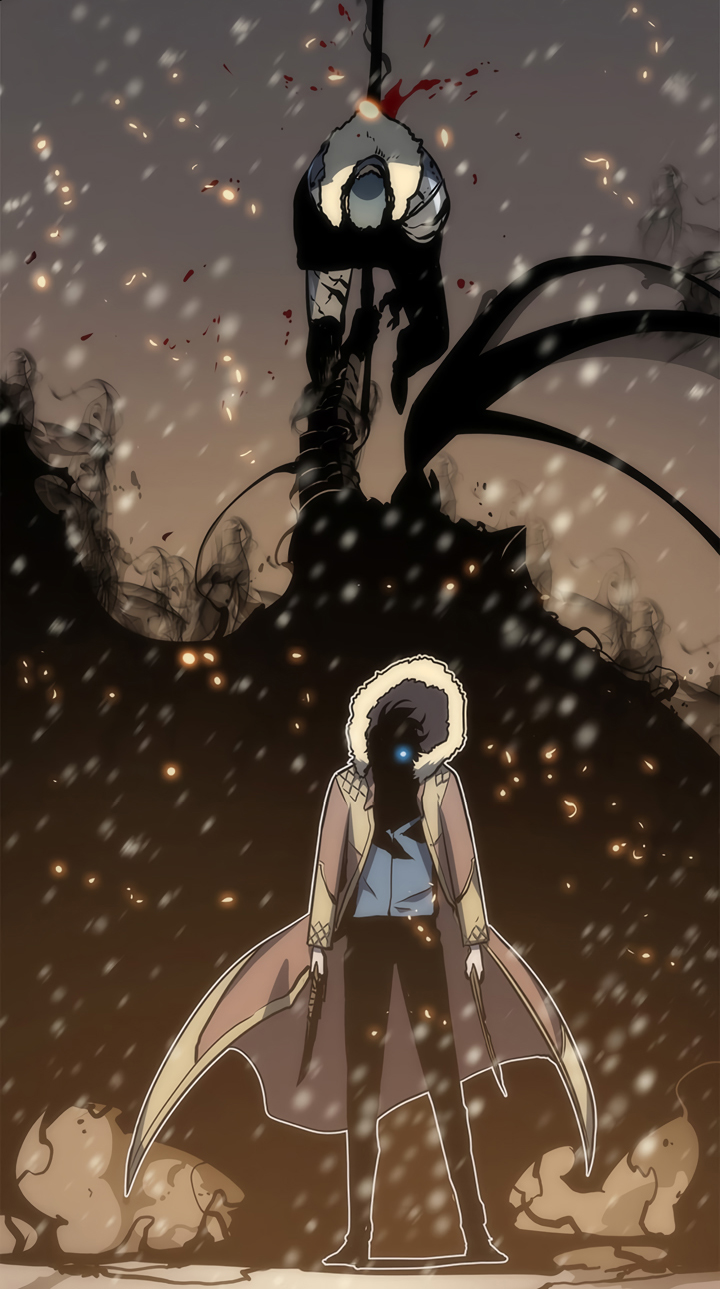 Manga Manhua Manhwa Dengan Karakter Utama Overpowered Op