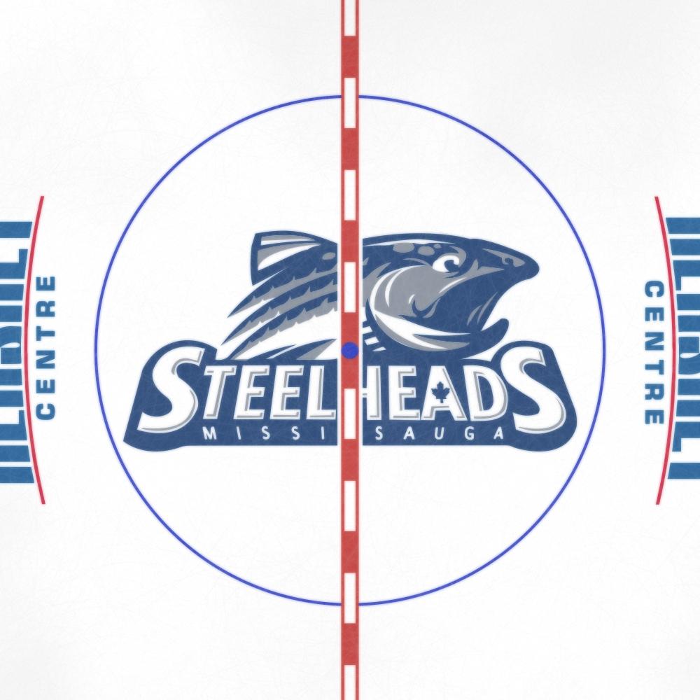 Mississauga Steelheads 2015