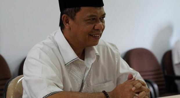 Kang Anton Dukung Bulan Juni Dicanangkan Sebagai Bulan Bung Karno