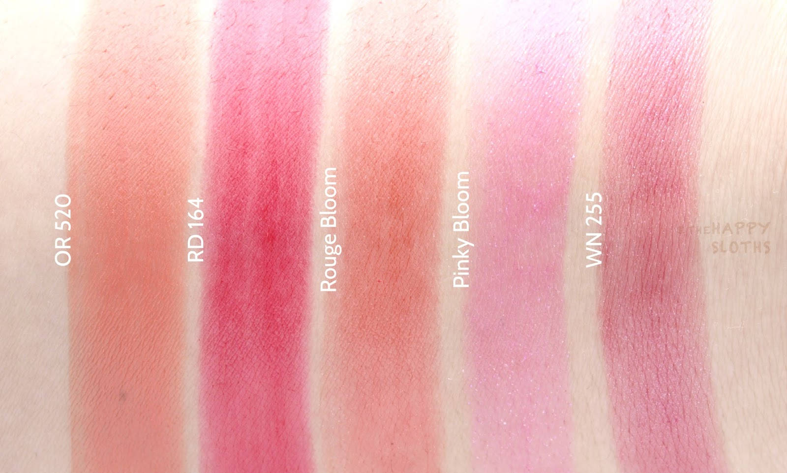 Shu Uemura Murakami Holiday 2016 Collection Review and Swatches