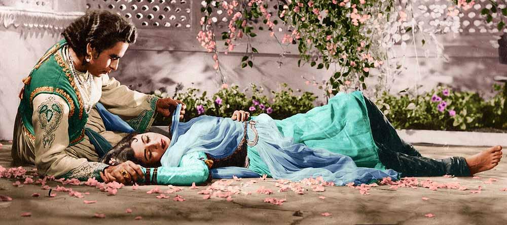 ಸಲೀಮ ಅನಾರ್ಕಲಿ ಪ್ರೇಮಕಥೆ : Love Story of Salim Anarkali in Kannada