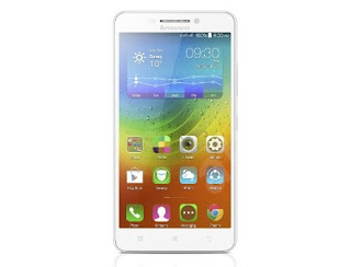 Lenovo A5000 Firmware Download