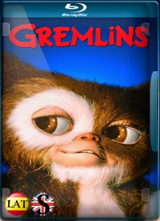 Gremlins (1984) REMUX 1080P LATINO/INGLES