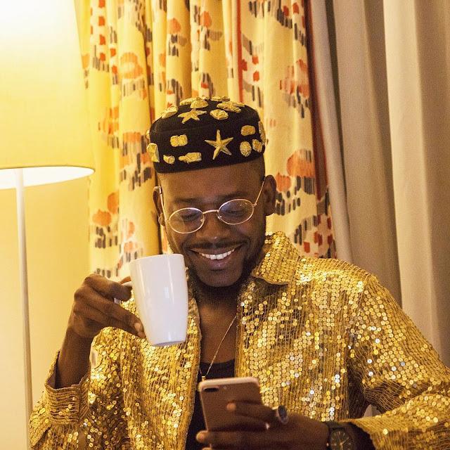 Nigerian Singer Adekunle Gold Dedicates New Single-Ire-to Busayo