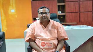 नीतीश कुमार ठगने का किया काम, लालटेन के विधायक विकास विरोधी: श्री भगवान