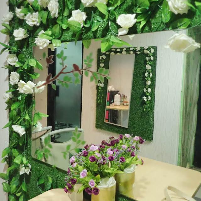de green salon jatiasih