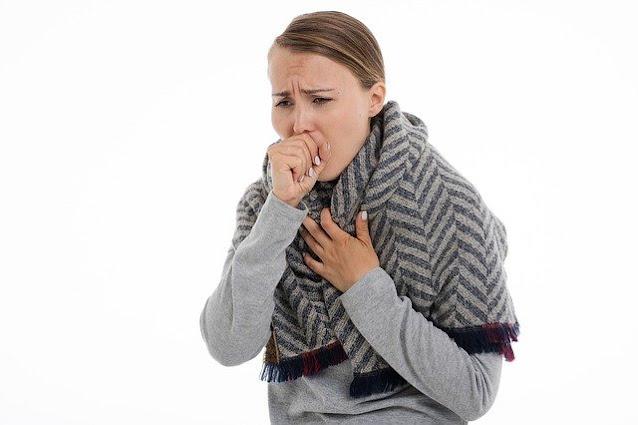 الفرق بين الزكام و الانفلونزا