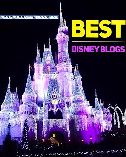 Best Blogspot Disney Bloggers