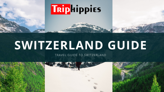 Travel Guide To Switzerland
