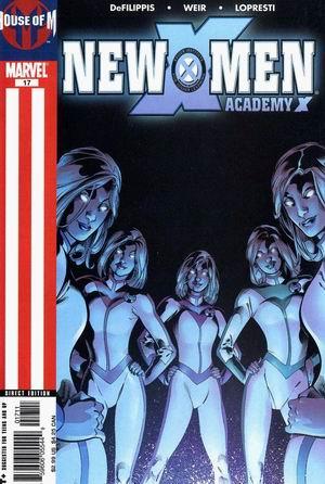 New X-Men - Academy X #17 PDF