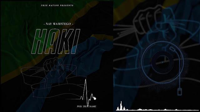 Nay wamitego - Haki