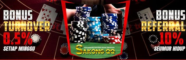 Inilah 3 Situs Judi Poker Online Dengan Promo Hadiah Menarik