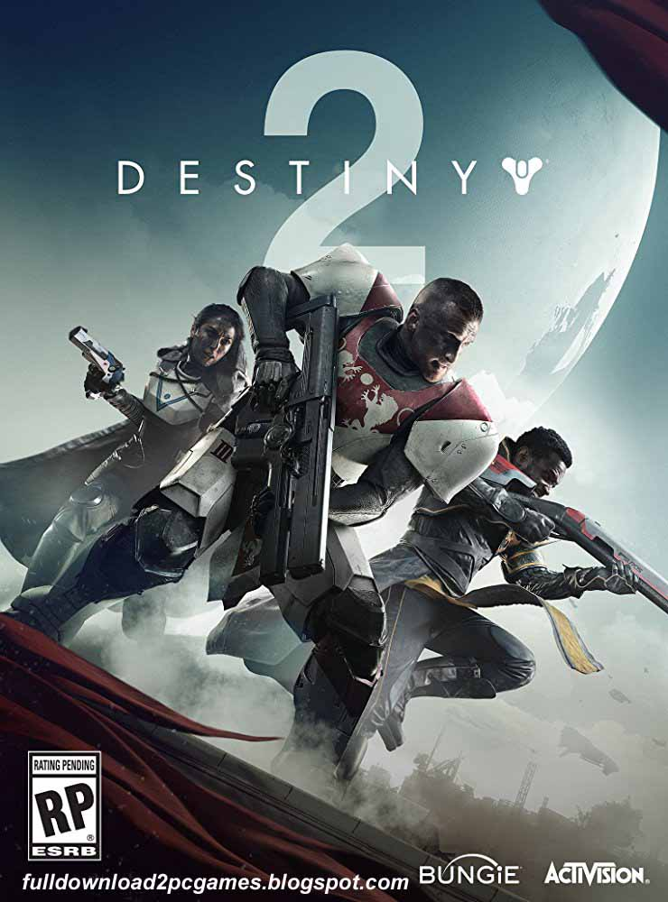 Destiny 2 Free Download PC Game