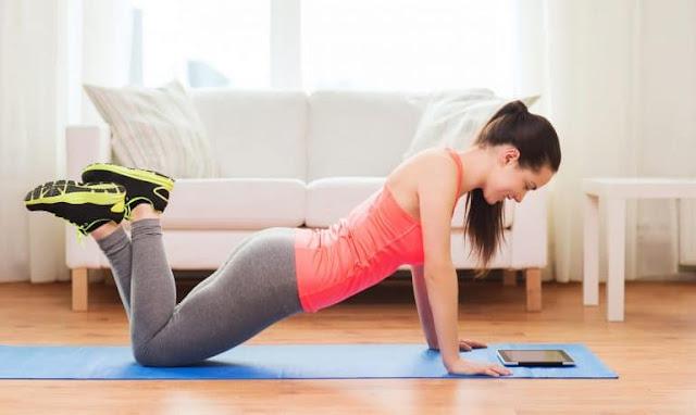 Manfaat Emosional dari Aktivitas Fisik atau Latihan