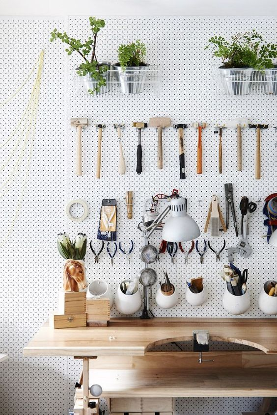 home organize idea to try right now