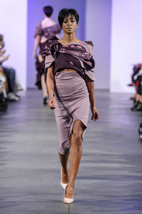 Patuna Haute Couture 2017