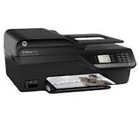 HP Officejet 4620 Drucker Treiber