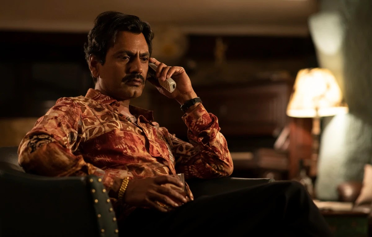 Sacred Games 2 All Episodes Download and Online Streaming