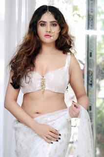 sony charisha navel photo