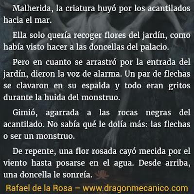 Monstruo-Microrrelato-de-fantasía-Micrrorelato-de-terror-Cuentos-Mecánicos-Rafael-de-la-Rosa