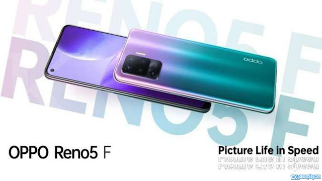 Oppo Reno5 F Review - complete saving features