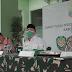 Wakil Bupati Karawang Pimpin Rapat Kerja Musfida Bahas Anggaran Virus Covid-19