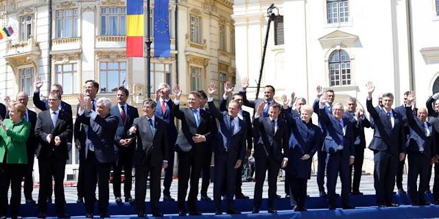 Γερμανική πολιτική ζωή και Ευρωπαϊκές εξελίξεις