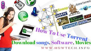 torrent download site