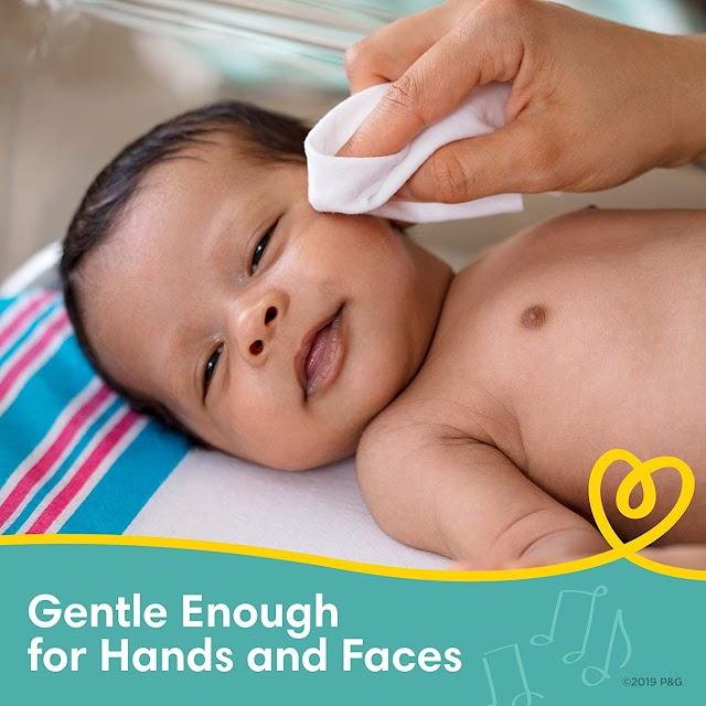 Top 3 Best Water Based Baby Diaper Wipes