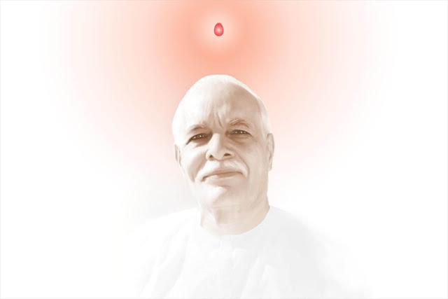 Brahma Baba Follow Father