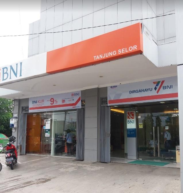 Alamat Kantor Bank