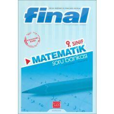 Final 9.Sınıf Matematik Soru Bankası (2017)
