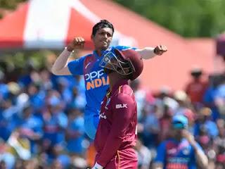 West Indies vs India 1st T20I 2019 Highlights