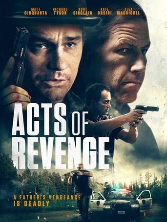 Acts of Revenge Torrent Legendado - BluRay 1080p