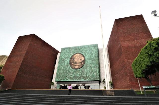 Facultades del INAI, constitucionalmente garantizadas; su autonomía e independencia, insustituibles para la democracia nacional: PAN, PRI, MC y PRD