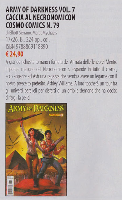 Army of Darkness #7