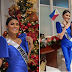 Gazini Ganados' Lucky Charm in Miss Universe