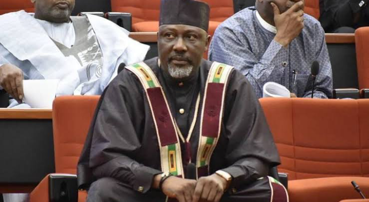Nigerians who are alive when President Buhari leaves deserve certificate of survival – Dino Melaye