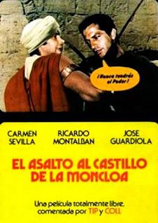 fad9ecd8be Enciclopedia del Cine Español