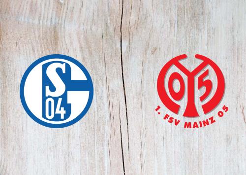 Schalke 04 vs Mainz 05 -Highlights 05 March 2021
