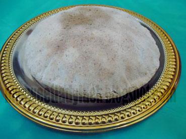 khubz flat bread