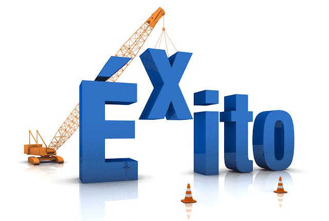Exito (Primera parte)