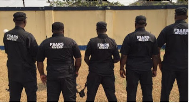 FLASHBACK: In 2018, IGP Idris banned SARS from stop and search raids