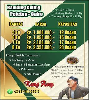 Harga Kambing Guling di Bandung! Sangat Terjangkau,harga kambing guling di bandung,kambing guling di bandung,kambing guling,kambing guling bandung,