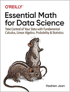 Essential Math for Data Science Hadrien Jean PDF Free Download