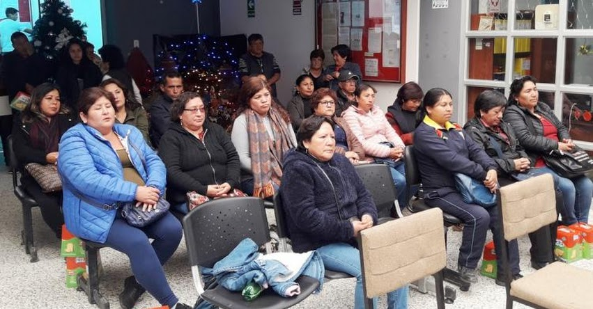 Continúa proceso de Encargatura de Dirección en la UGEL Santiago de Chuco