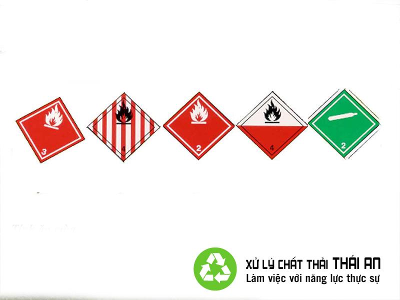 Chất thải nguy hại là gì ? - 4 Nhóm chất thải nguy hại phổ biến nhất