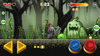 MY HOME DUNGEON Apk v1.0.163 Mod (Free Shooping) Terbaru