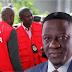 Breaking: EFCC Arrests Ex-Kwara Governor